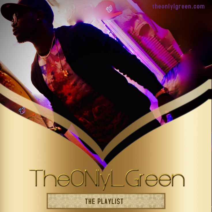 theonlylgreen